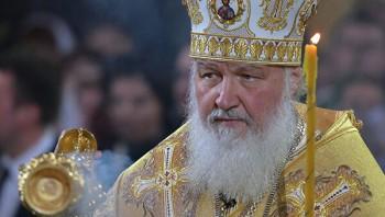 Патриарх Кирилл попросил власти об отсрочке коммунальных платежей для церквей