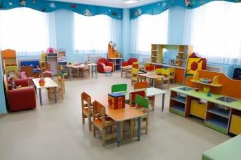 В 19 детских садах Нижнего Тагила подготовлено 1296 мест для детей работников непрерывного производства