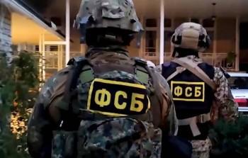 В Тюменской области ФСБ задержала подозреваемого в подготовке нападения на школу