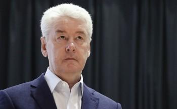 Мэр Москвы Сергей Собянин предложил ввести систему цифровых пропусков по всей России
