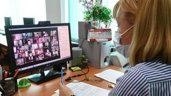 Государственную платформу для дистанционного обучения интегрируют с сервисами «ВКонтакте»