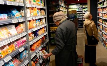 Минпромторг заявил об отсутствии причин для сдерживания цен на продукты