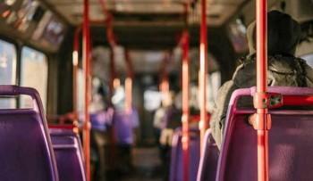 В Екатеринбурге отправили на карантин 90 кондукторов и водителей городских автобусов
