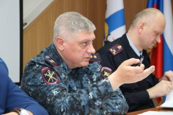 В Новосибирске глава МВД подал в отставку после сообщений о плане по штрафам за нарушение самоизоляции