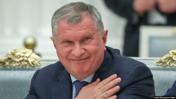 Российские нефтяные компании начнут сжигать лишнюю нефть