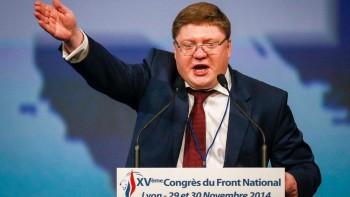 Зампредседателя «Единой России» назвал «расшатыванием ситуации» призывы пустить средства ФБН на финансовую помощь гражданам