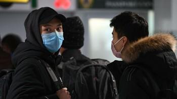 Япония официально закроет границу с Россией из-за коронавируса