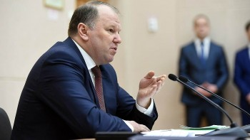 Полпред Цуканов заявил о нехватке 47 аппаратов ИВЛ в инфекционной больнице Нижнего Тагила. Губернатору дали день на устранение дефицита
