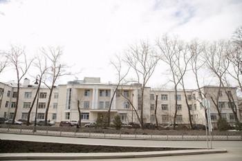 ВЕкатеринбурге для пациентов скоронавирусом планируют выделить стационар детской больницы и институт охраны материнства и младенчества