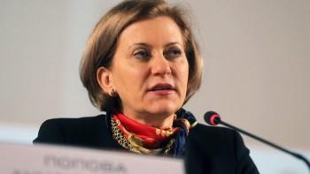 Глава Роспотребнадзора выступила за продление самоизоляции до 12 мая