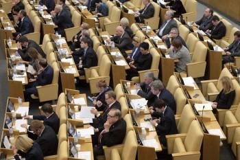 «Единая Россия» предложила штрафовать чиновников за хамство