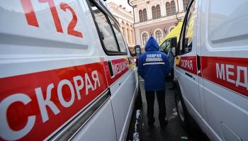 ВЕкатеринбурге коронавирус подтвердился утрёх сотрудников скорой помощи