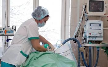 Минздрав закупил 100 аппаратов ИВЛ для больниц Екатеринбурга иНижнего Тагила