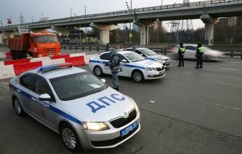 Штрафы заезду без цифрового пропуска предложили распространить навсю Россию