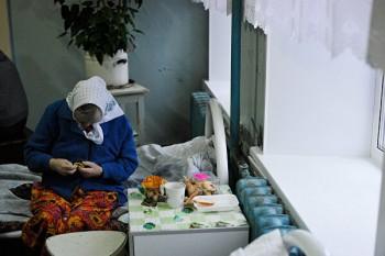 В Сызрани в пансионате для инвалидов выявили вспышку коронавируса
