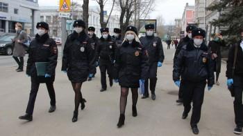 Евгений Куйвашев ввёл в Нижнем Тагиле масочный и пропускной режимы на майские праздники