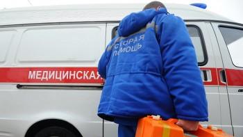 В Екатеринбурге возбудили уголовное дело противмужчины, напавшего нареанимобиль
