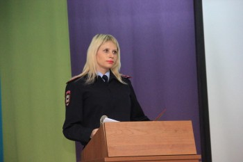 В Новосибирске уволили начальницу службы участковых, которая требовала выполнять план по штрафам за нарушениеизоляции