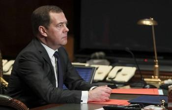 Дмитрий Медведев заявил о неэффективной работе служб занятости в некоторых регионах России