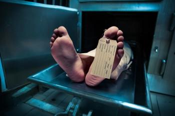 В морге Первоуральска родственникам умершего выдали гроб с незнакомым человеком. Подмену обнаружили только через несколько часов