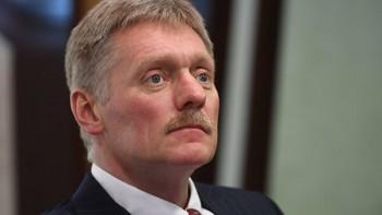 Песков анонсировал выступление Путина 9 Мая