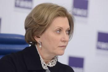 Роспотребнадзор исключил скорое завершение распространения коронавируса