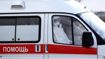 В Нижнем Тагиле зафиксировано 5 новых случаев заражения коронавирусом (КАРТА)