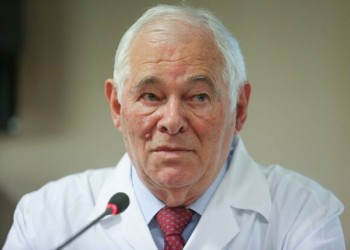 Рошаль заявил, что оптимизация медицины в России не была рассчитана на работу в условиях катаклизма