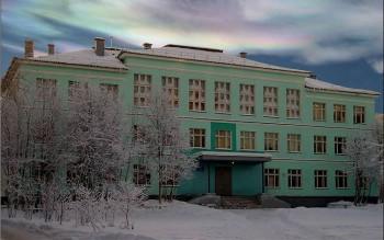 СМИ сообщили о планах МинстрояМурманской области обнести школы забором с колючей проволокой исистемой отподкопов. Власти региона это опровергли
