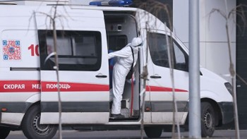 В Свердловской области за сутки скончались ещё два человека с диагнозом «коронавирус»