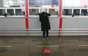 Правительство может разрешить перевозчикам не возвращать пассажирам деньги за билеты