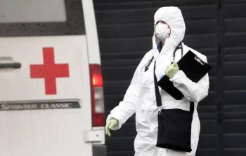 Число новых случаев коронавируса в России за сутки превысило 11 тысяч. Всего в стране больше 177 тысяч заражённых