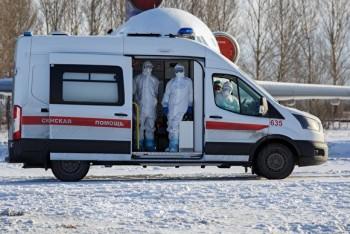 Куйвашев: В Нижнем Тагиле были случаи принудительной госпитализации пациентов с подозрением на COVID-19