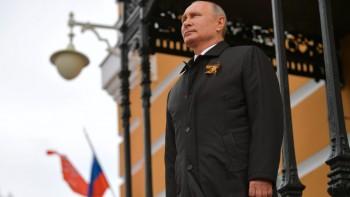 «Он не должен быть квасным, затхлым и кислым». Владимир Путин назвал патриотизм национальной идеей России