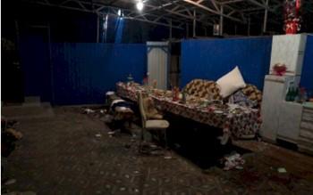 НаСтаврополье мужчина бросил гранату водвор кшумевшим соседям, пострадали восемь человек