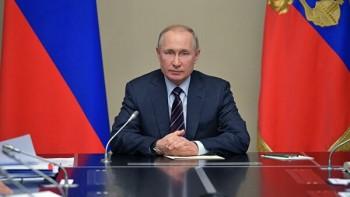 Путин сообщил о новом пакете мер поддержки россиян и экономики