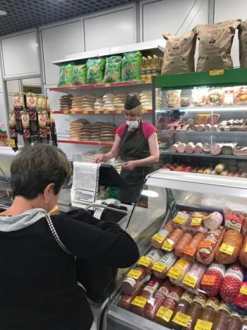 В мэрии Нижнего Тагила рассказали об итогах рейдов по магазинам 11 мая