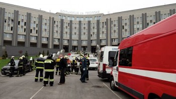 Росздравнадзор начал проверку ИВЛ вбольницах Москвы иСанкт-Петербурга, где были пожары