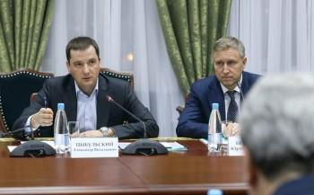 Власти Архангельской области иНАО подпишут меморандум обобъединении регионов