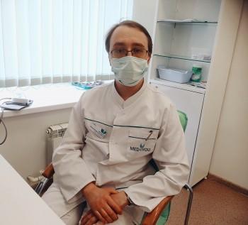 Изолированные в Тагиле. Невролог Евгений Макаров — о закрытии больницы на Вагонке под коронавирус, второй «испанке» и отдушине в стихах