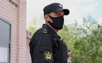 В России более 600 сотрудников ФСИН и145 заключённых заразились коронавирусом