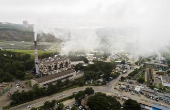 ВЭБ, «Ростех» и «Росатом» построят 25 мусоросжигательных заводов по всей России. Greenpeace прогнозирует ухудшение экологии и народные протесты
