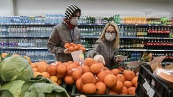 Мэрия Москвы обяжет магазины непускать покупателей без масок
