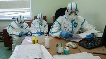 «Развели канитель»: Путин раскритиковал чиновников за выплаты медикам, работающим с больными коронавирусом