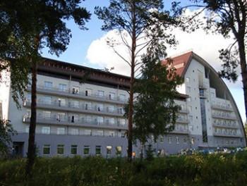 В Нижнем Тагиле санаторий «Руш» перепрофилируют для лечения больных пневмониями и коронавирусом