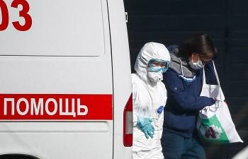 В Свердловской области за сутки выявлено 105 случаев коронавируса, умер один человек. В Нижнем Тагиле двое новых заболевших
