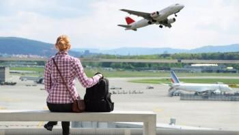 Минтранс: Международное авиасообщение может быть восстановлено в июле