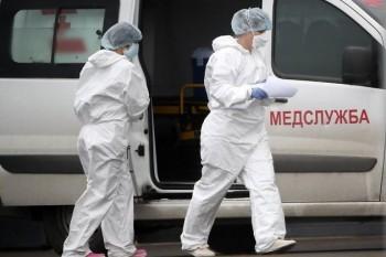 Медики Нижнего Тагила могут сообщить об отсутствии «коронавирусных» выплат на сайте госуслуг