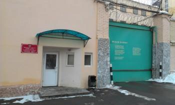 В Екатеринбурге из-за заражённого коронавирусом медработника СИЗО № 1 закрыли накарантин