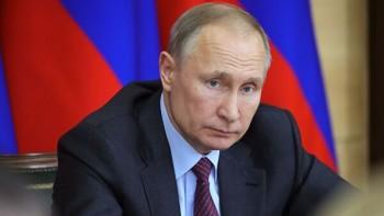 Путин назвал Россию «отдельной цивилизацией»